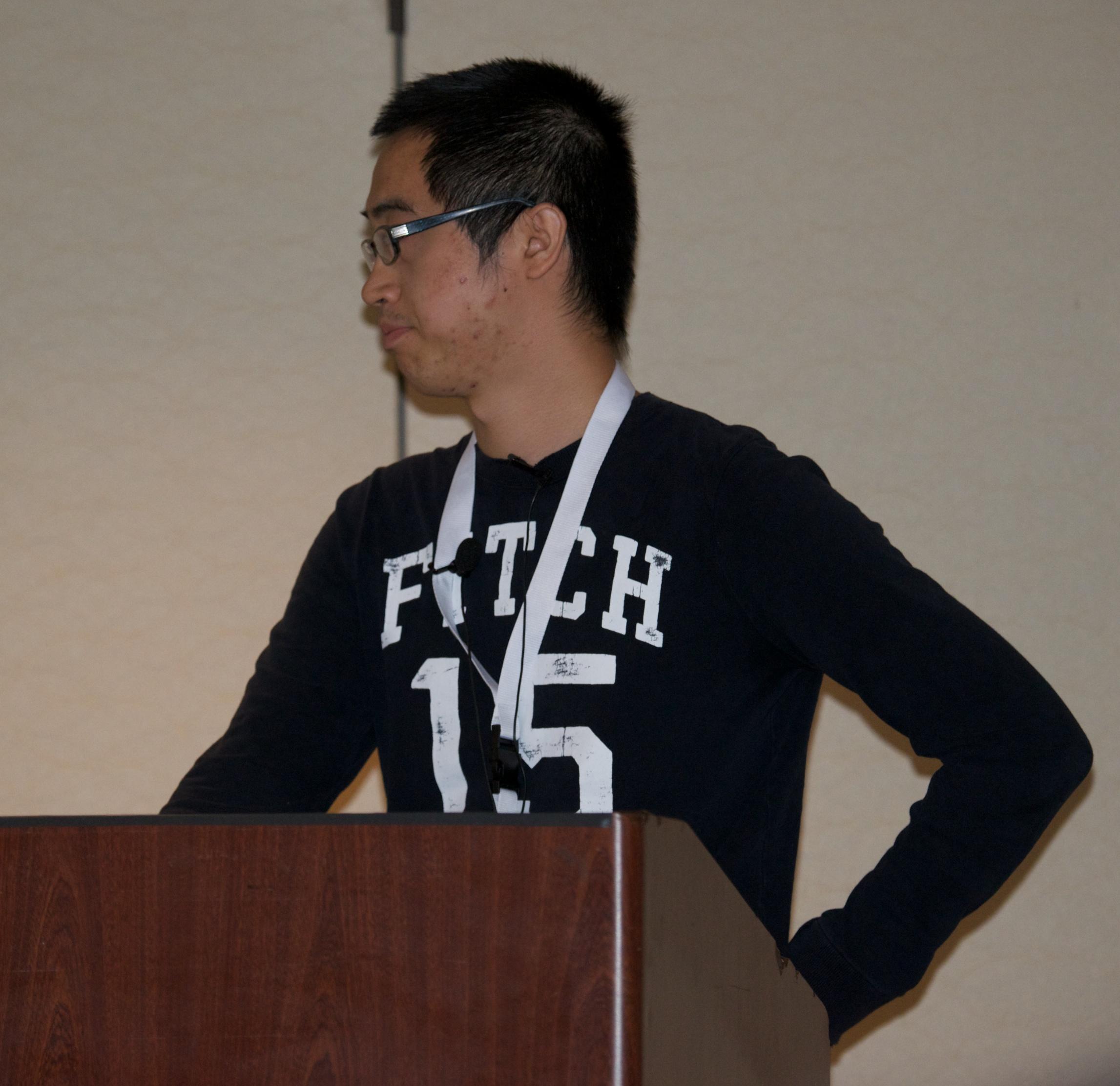 TTIC Faculty - Dr Nathan Srebro